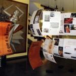 Exposição no Teatro Municipal de Ilhéus